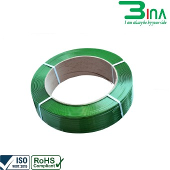 Dây đai nhựa pet 16mm