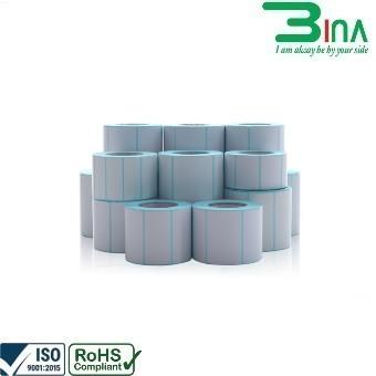 Cuộn tem giấy nhiệt