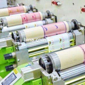 In tem nhãn decal cuộn dạng tờ tại Thái Nguyên