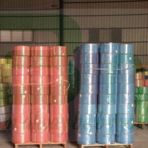 Dây đai nhựa PP BiNa Việt Nam