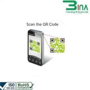 Tem QR code là gì ?