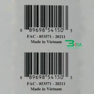 Tem barcode là gì ?