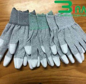 Găng tay chống tĩnh điện phủ PU