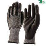 Găng tay esd phủ bàn tay