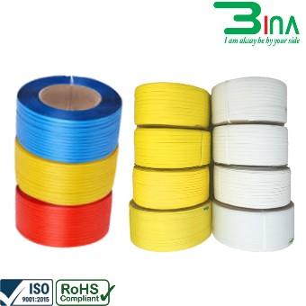Cuộn dây đai nhựa đóng hàng