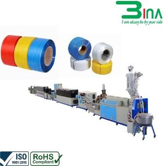 Dây đai nhựa PP, sản xuất dây đai nhựa PP